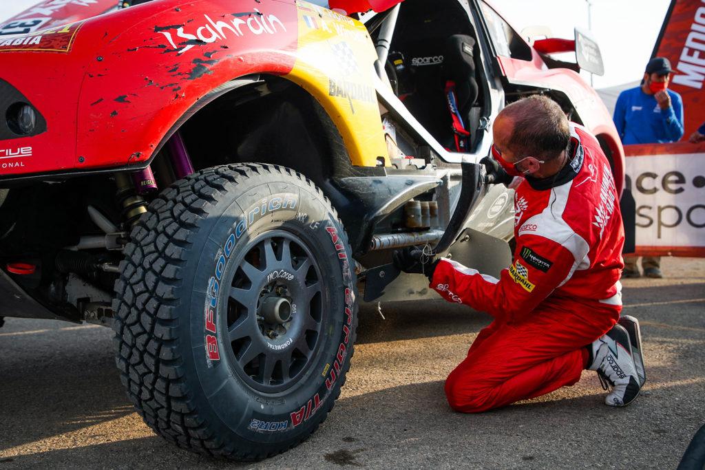 případová studie makerbot method carbon fiber rally dakar