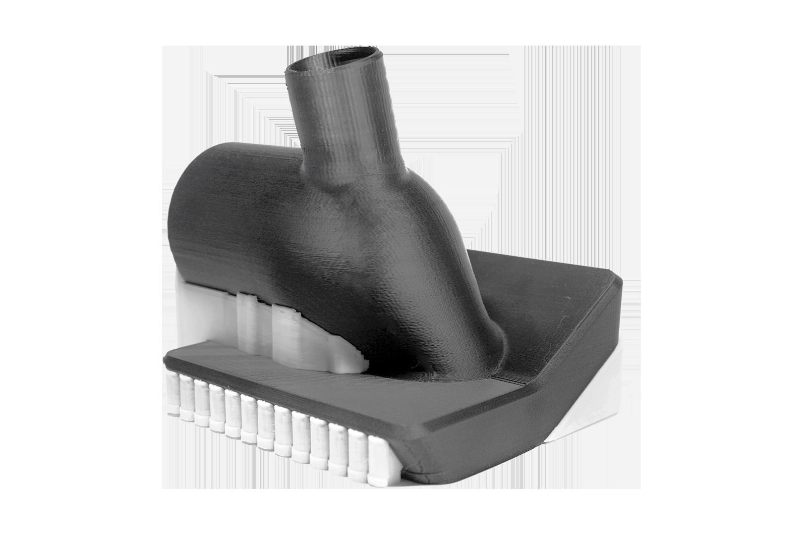 makerbot materiál abs černá
