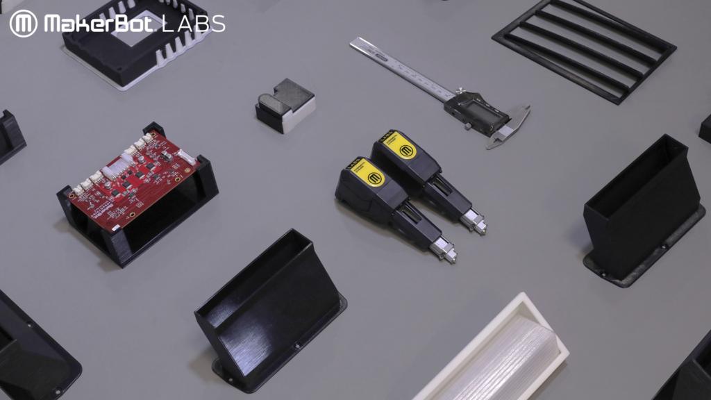3d tisk labs experimental extruder