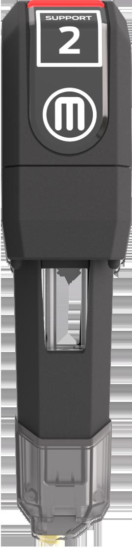 makerbot tisková hlavy 2