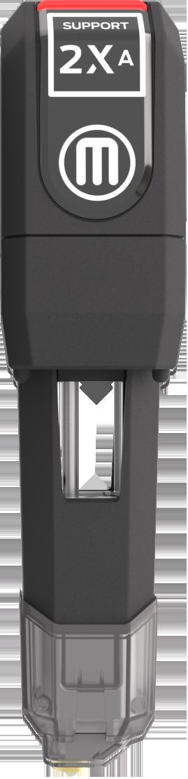 makerbot tisková hlavy 2xa