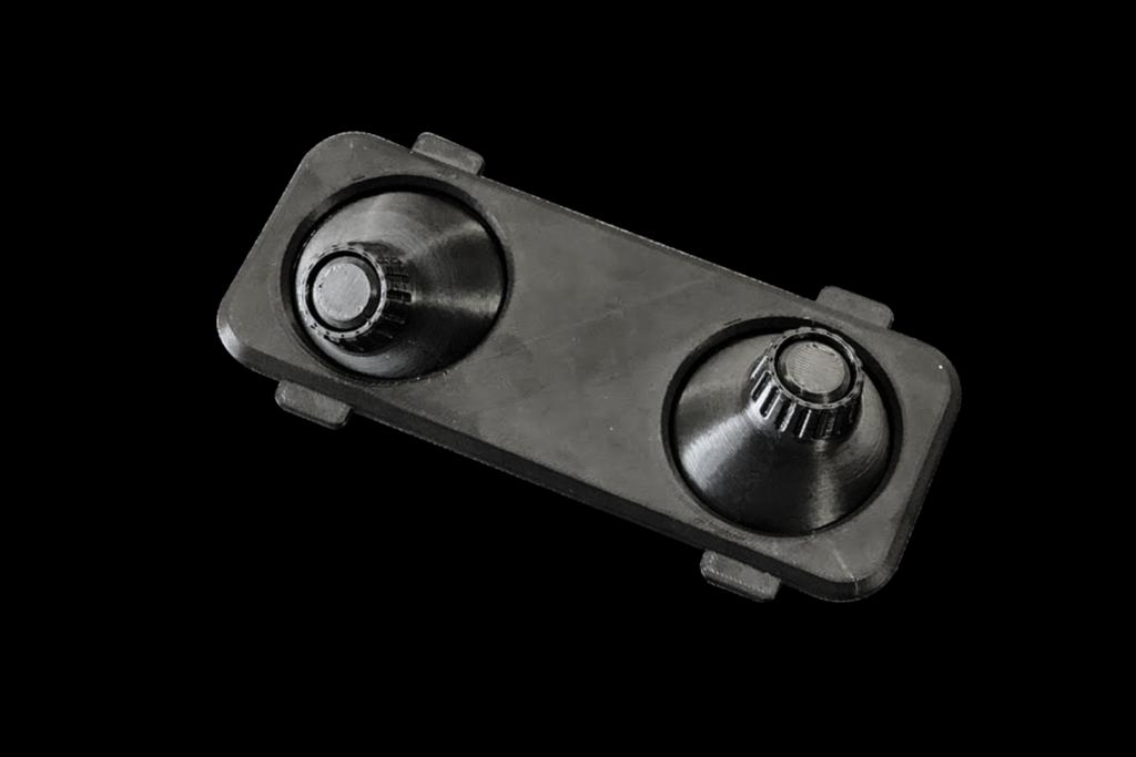 makerbot materiál pc abs