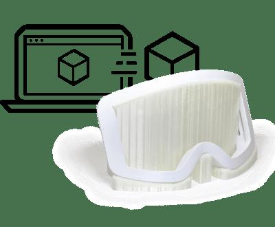 makerbot method výhody