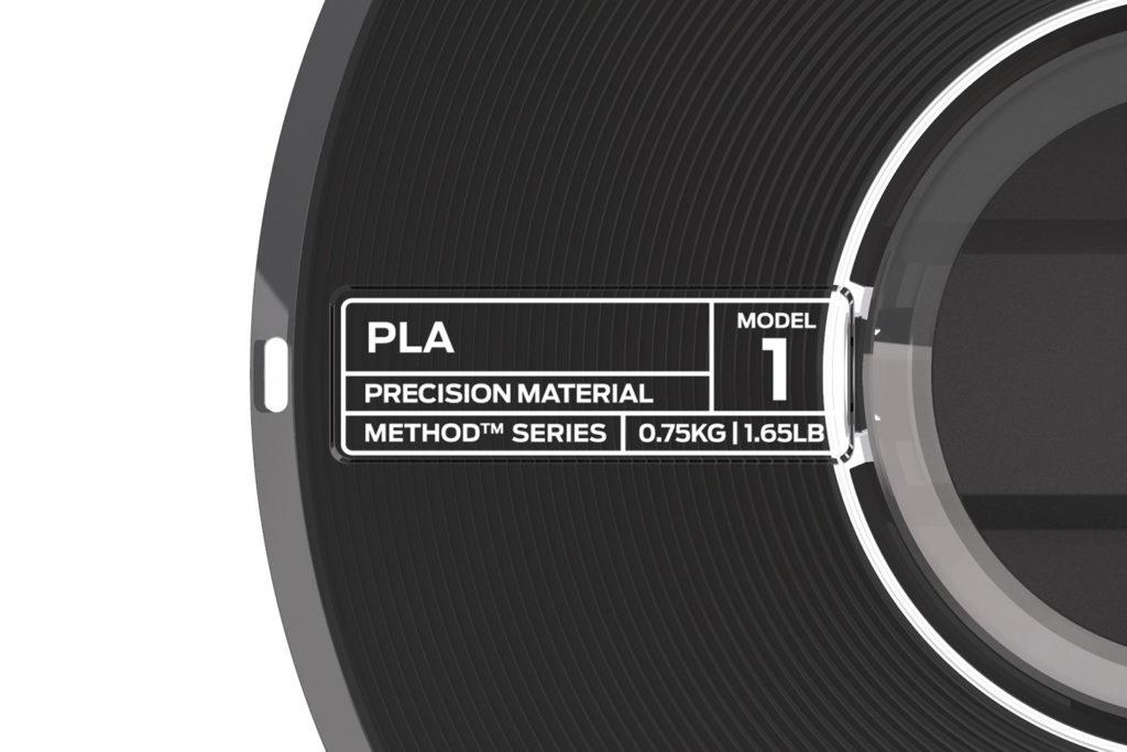 makerbot materiál pla