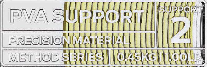 makerbot materiál pva