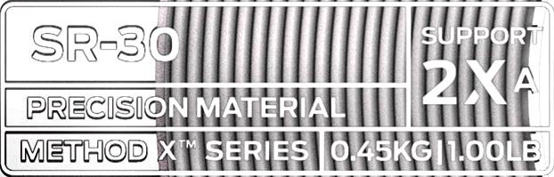 makerbot materiál sr30